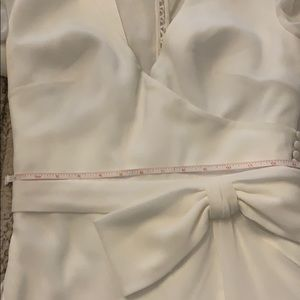 Rosa Clara Dresses - Final sale price !Wedding dress new! Length is 57""